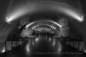 /Underground Chiado