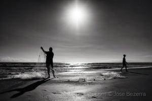/Entre pescadores...