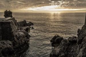 Paisagem Natural/Ponta do Sol