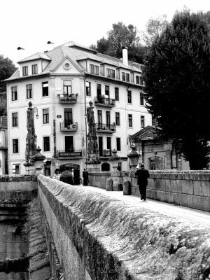 /A Ponte de São Gonçalo