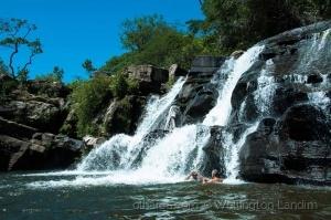 /Cachoeira Carrancas