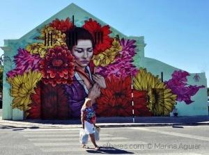 Paisagem Urbana/Entre Mulheres e Flores (ler)