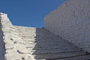 /Escada para o Céu...