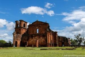 História/Sao Miguel das Missoes.