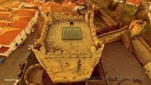 /Castelo e cidadela - Bragança.