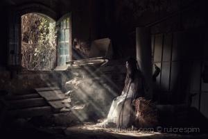 Retratos/Evento | Noiva da morte