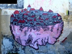Paisagem Urbana/A face de uma cidade