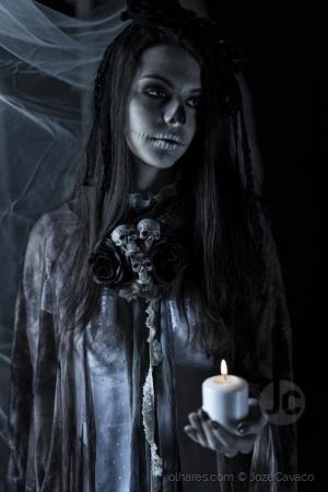 /Noiva Cadaver