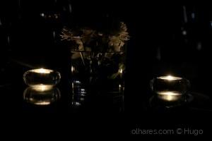 Outros/Romantismo e luz das velas