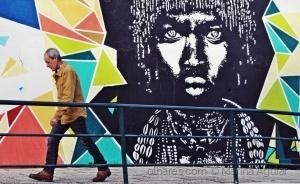Paisagem Urbana/Um olhar por mais que se faça mudo... (ler)
