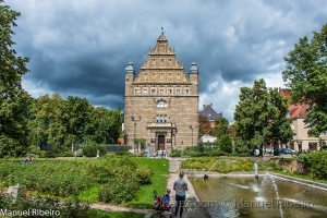 Paisagem Urbana/Cidade de Torun