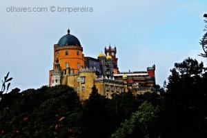/Apenas....O Palácio da Pena