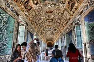 /Museu do Vaticano
