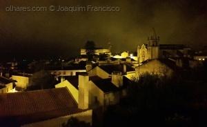 Paisagem Urbana/Noite Escura