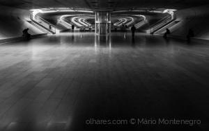 /Underground Oriente