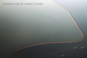 Paisagem Urbana/Afsluitdijk