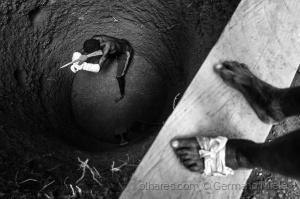 Gentes e Locais/Procurando a agua