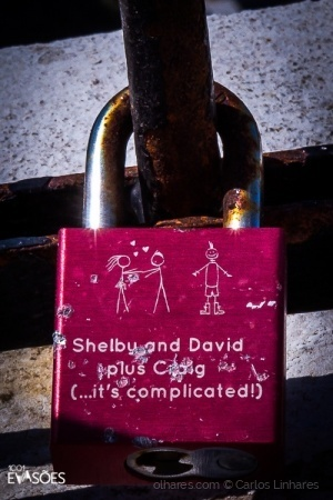 /Shelby and David plus Craig (...It's complicated!)