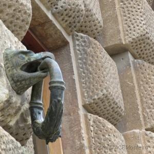 História/Pormenor... Alhambra