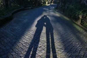 Gentes e Locais/A sombra da paixão