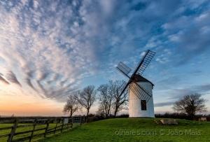 /Ashton Windmill