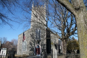 /Saint Anne's Episcopal Church...