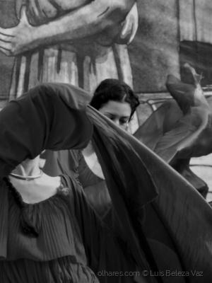 Espetáculos/Dança Grega na boda de um casamento romano