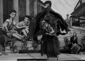 """Espetáculos/Danças em """"Bracara Augusta ano 16 a.c.."""""""