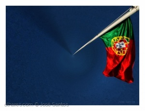 /Portugal Second...