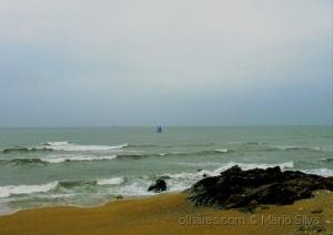 /Olhar o mar