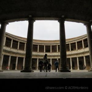 /Palácio Imperador Carlos V.