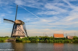 Paisagem Natural/Holanda