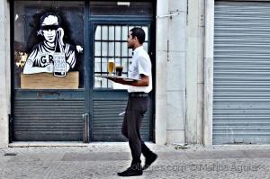 Paisagem Urbana/O abstémio