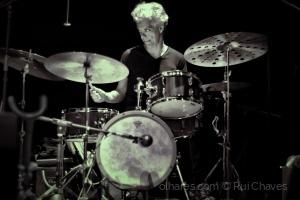 /drum master