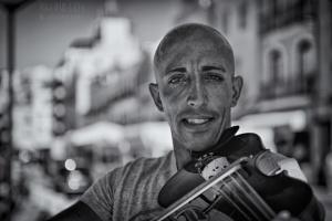 Outros/Violinista