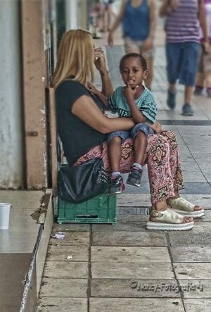 Gentes e Locais/Madre e Hijo