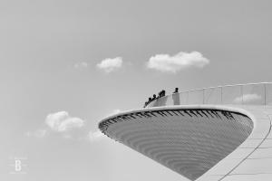 Gentes e Locais/the deck