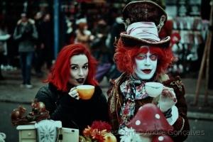 /Tea Time