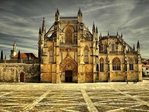 /Mosteiro da Batalha