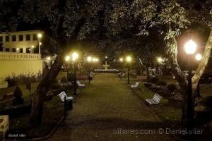 /Jardim - António José de Almeida.