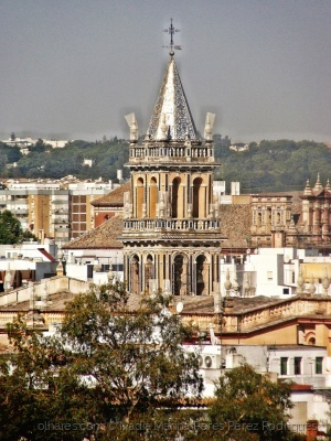 Paisagem Urbana/Torre Mourisca.....