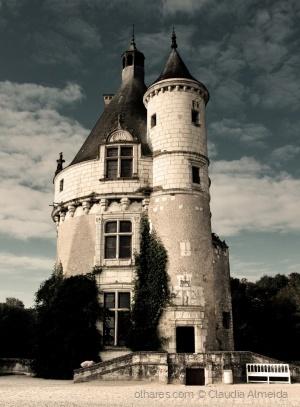 Gentes e Locais/Château de Chenonceau
