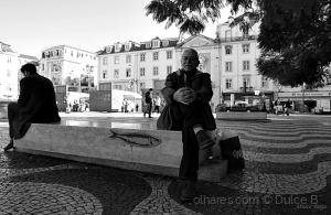 Gentes e Locais/o homem e a cidade