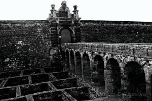 /Fortaleza de São João Baptista .