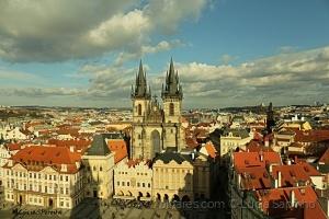 /Praga............