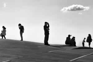 Gentes e Locais/the cloud