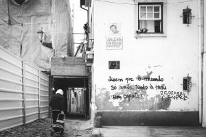 Gentes e Locais/aqui viveu Zeca Afonso