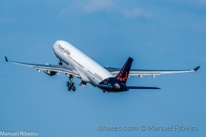 Outros/Brussels airlines