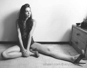 Retratos/Um olhar