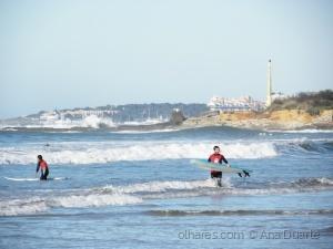/Vamos la apanhar umas ondas :)